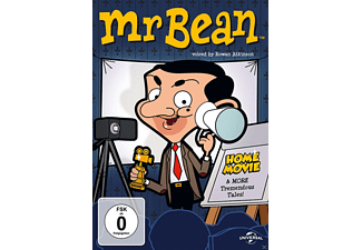 Mr. Bean - Die Cartoon Serie - 2. Staffel Vol. 1 - (DVD)