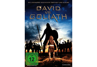 David vs. Goliath - (DVD)
