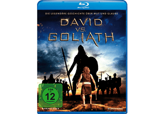 David vs. Goliath [Blu-ray]