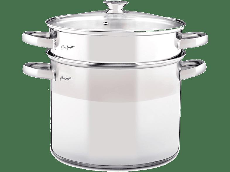 LAMART Κατσαρόλα Ζυμαρικών 8l (LTSS2417)  μικροσυσκευές   φροντίδα σκεύη κουζίνας κατσαρόλες