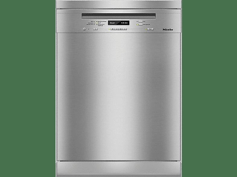 MIELE G 6730 SC Cleansteel D οικιακές συσκευές   offline πλυντήρια πιάτων