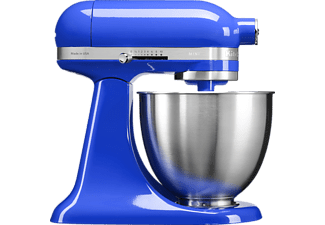 KITCHENAID 5KSM3311XEBT Mini, Küchenmaschine, Blau