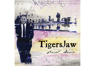 Tigers Jaw - Sprit Desire [Vinyl]