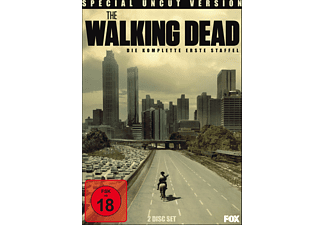 The Walking Dead - Staffel 1 - Limitiert - (DVD)