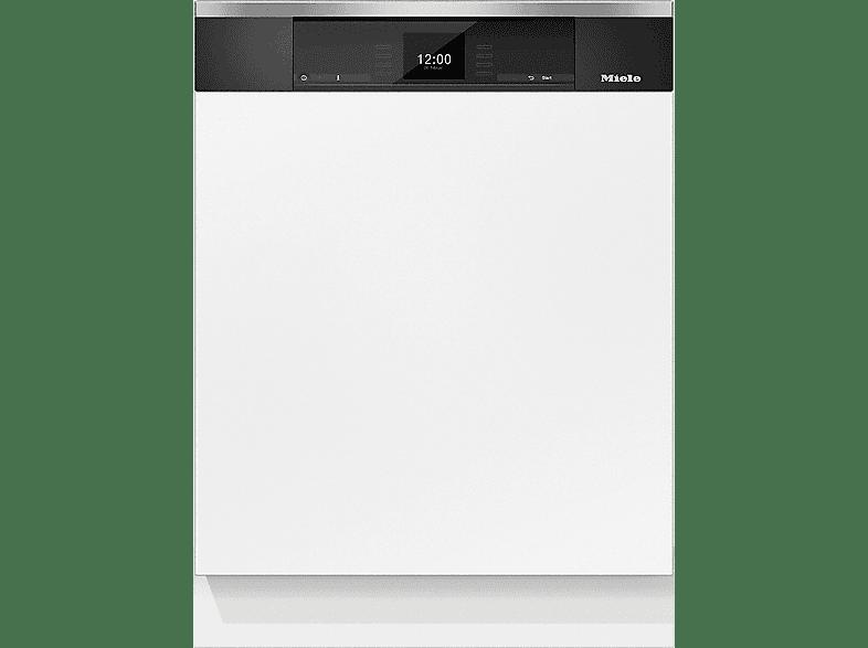 MIELE G 6920 SCi Cleansteel D οικιακές συσκευές εντοιχιζόμενες συσκευές πλυντήρια πιάτων οικιακές συσκευές   o