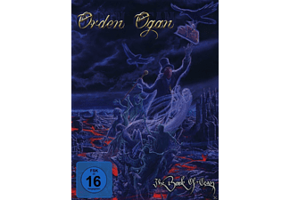 Orden Ogan - The Book Of Ogan (2DVD+2CD) - (DVD + CD)
