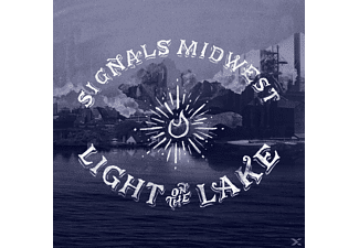 Signals Midwest - Light On The Lake - (Vinyl)