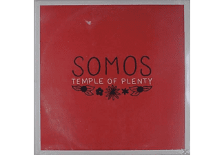 Somos - Temple Of Plenty - (Vinyl)
