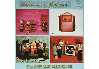 Flossie & The Unicorns - The Animals Clubhouse [Vinyl]