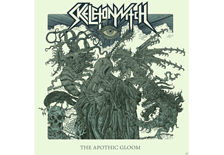 Skeletonwitch - The Apothic Gloom - (CD)