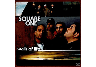 Square One - Walk Of Life - (CD)
