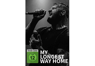 My Longest Way Home-Aufbruch [DVD]
