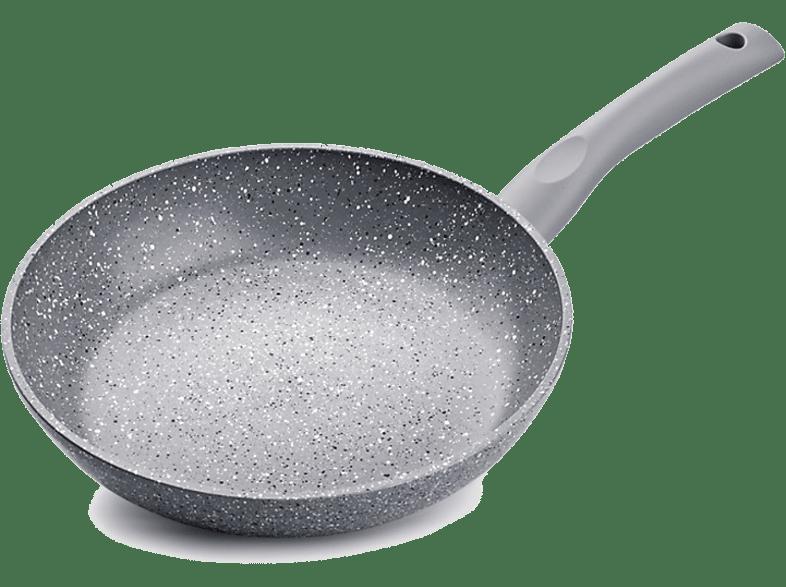 LAMART Τηγάνι Σειρά Stone 28 cm (LT1003)  μικροσυσκευές   φροντίδα σκεύη κουζίνας τηγάνια sales