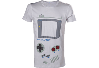 Heren T-shirt - Game Boy, maat S | T-Shirt
