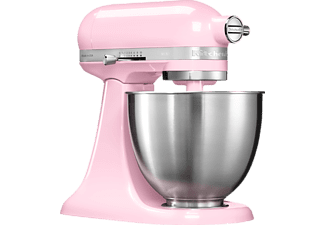 KITCHENAID 5KSM3311XEGU Mini Küchenmaschine Rosa