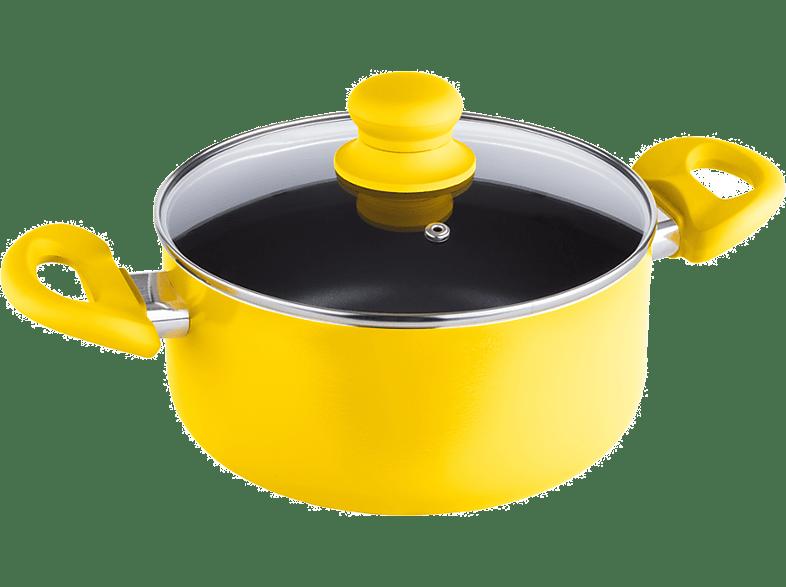 LAMART Κατσαρόλα 3l Κίτρινο (LT1024) είδη σπιτιού   μικροσυσκευές για το μαγείρεμα   deactivated κατσαρόλες   deactiv