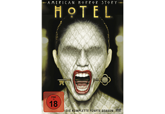 American Horror Story: Hotel [DVD]