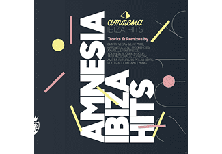 VARIOUS - Amnesia Ibiza Hits 2016 - (CD)