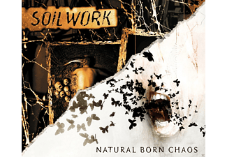 Soilwork - A Predators Portrait - Natural Born [CD]