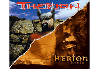 Therion - Theli - Vovin (CD)