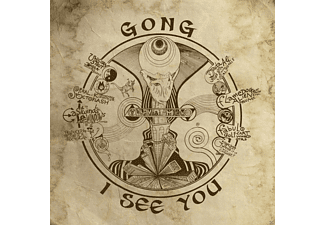 Gong - I See You (Limited Edition) - (Vinyl)