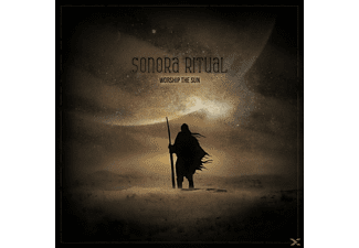 Sonora Ritual - Worship The Sun [Vinyl]