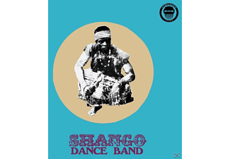 Shango Dance Band - Shango Dance Band [CD]