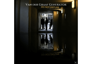 Van Der Graaf Generator - Do Not Disturb - (CD)