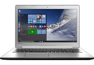 LENOVO İdeapad 510 15.6 inç Intel Core i7-6500U 2.5 GHz 12GB 1TB Geforce 940MX 4 GB Windows 10 Notebook
