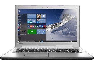 LENOVO İdeapad 510 15.6 inç Intel Core i5-6200U 2.3 GHz 12 GB 1 TB Geforce 940MX 4 GB Windows 10 Notebook