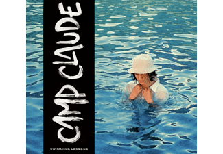 Camp Claude - Swimming Lessons [CD]