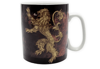 Game of Thrones - Tasse Lannister