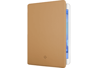 TWELVE SOUTH SurfacePad, Bookcover, iPad mini, 7.9 Zoll, Braun