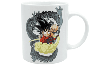 Dragon Ball - Tasse Dragon Ball / Goku Shenron