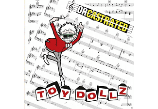 Toy Dolls - Orcastrated [CD]