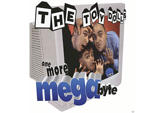 Toy Dolls - One More Megabyte - (CD)