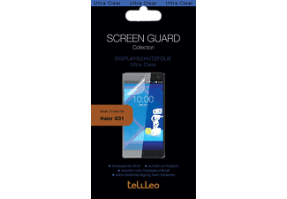 TELILEO Screen Guard Displayschutzfolie (Haier G31)