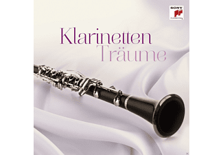 VARIOUS - Klarinette - (CD)
