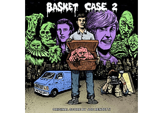 Joe Renzetti - Basket Case 2/Frankenhooker (Ost) [Vinyl]