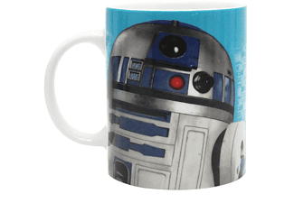 Star Wars - Tasse R2D2