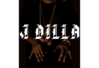 J Dilla - The Diary (Instrumentals) [CD]