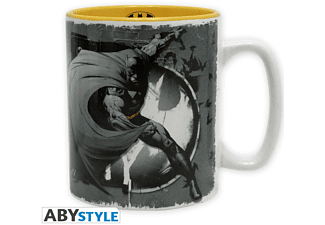 DC Comics - Tasse Batman + Logo