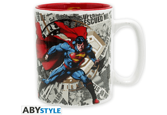 DC Comics - Tasse Superman + Logo