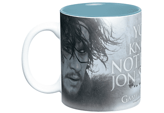 Game of Thrones - Tasse You Know Nothing
