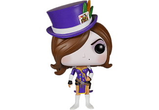 - Funko POP! Games: Borderlands - Mad Moxxi |