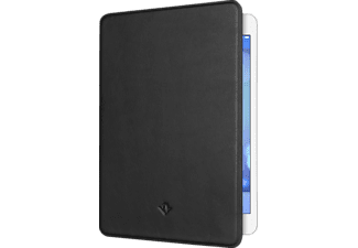 TWELVE SOUTH SurfacePad, Bookcover, 7.9 Zoll, iPad mini 4, Schwarz