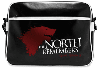 Game of Thrones - Messenger Bag The North Remenbers