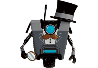 Funko POP! Games: Borderlands - Claptrap Gentleman Edition