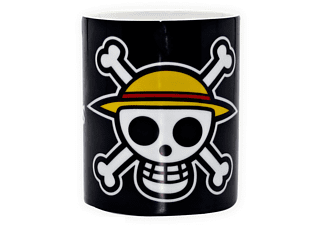 One Piece - Tasse Luffy's Piraten