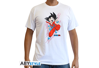 Dragon Ball - Goku Young T-Shirt Größe M